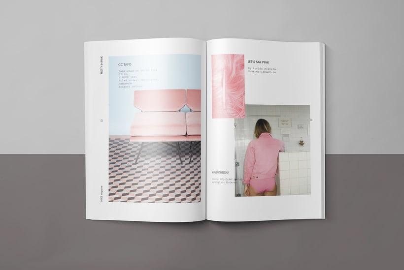 NUDE magazine 7