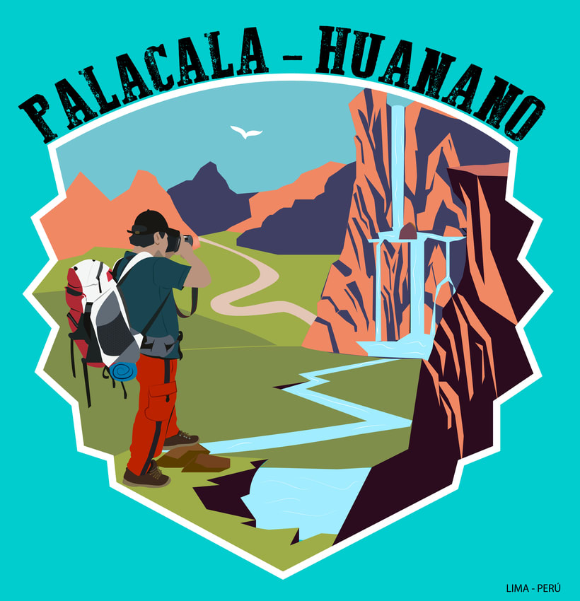 Trekking / Palacala 0
