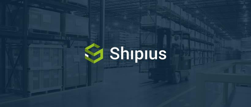 Shipius   Branding + UI/UX Design 0