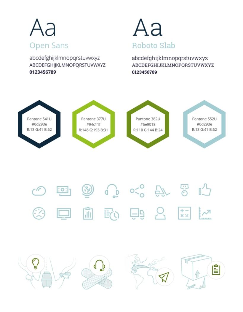 Shipius   Branding + UI/UX Design 2