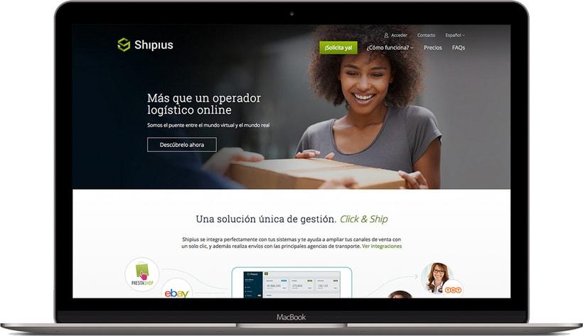 Shipius   Branding + UI/UX Design 3
