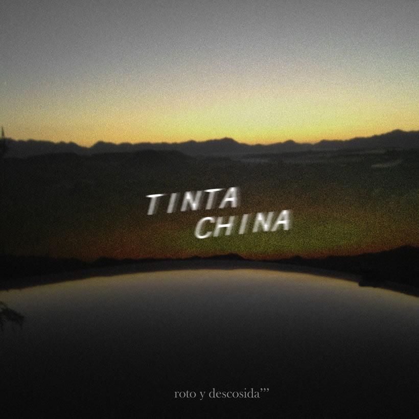 Tinta China 1