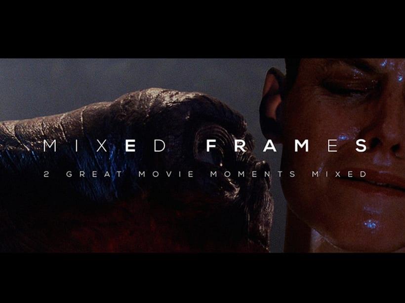 Mixed frames 0