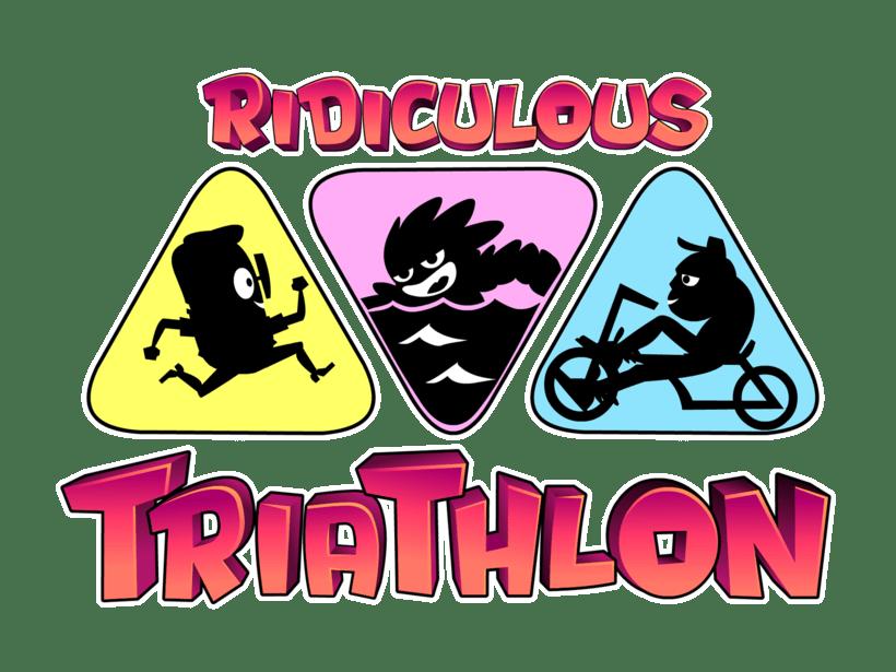 Ridiculous Triathlon 0
