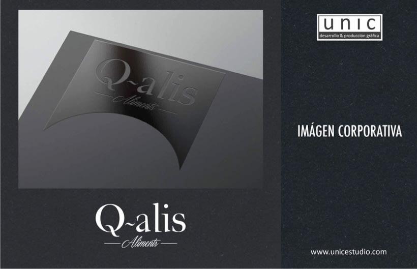 Q-alis -1