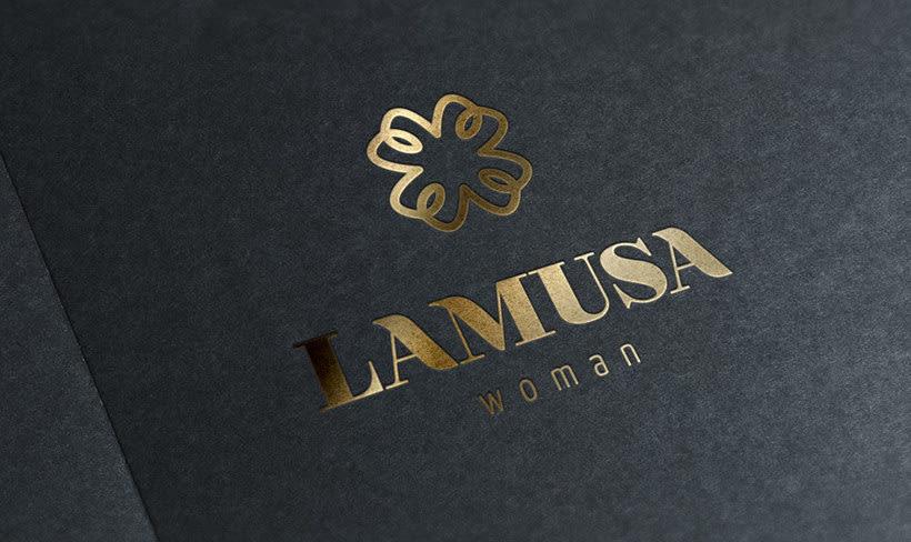 Creación de imagen para LAMUSA woman 0