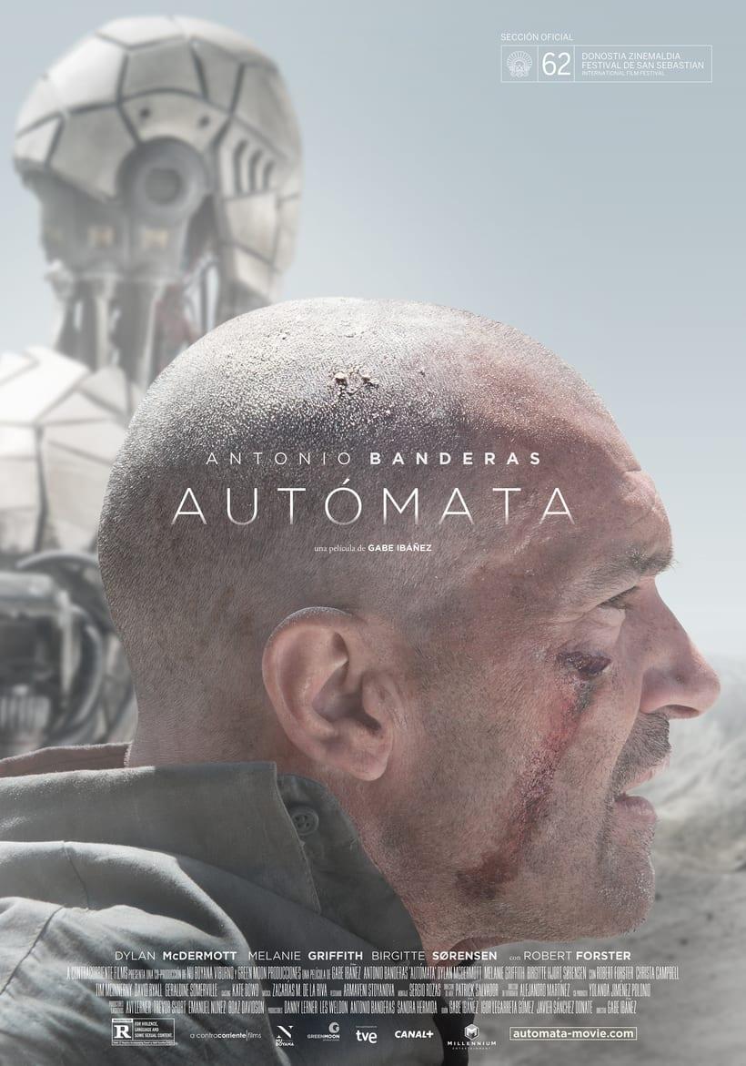 AUTÓMATA 0