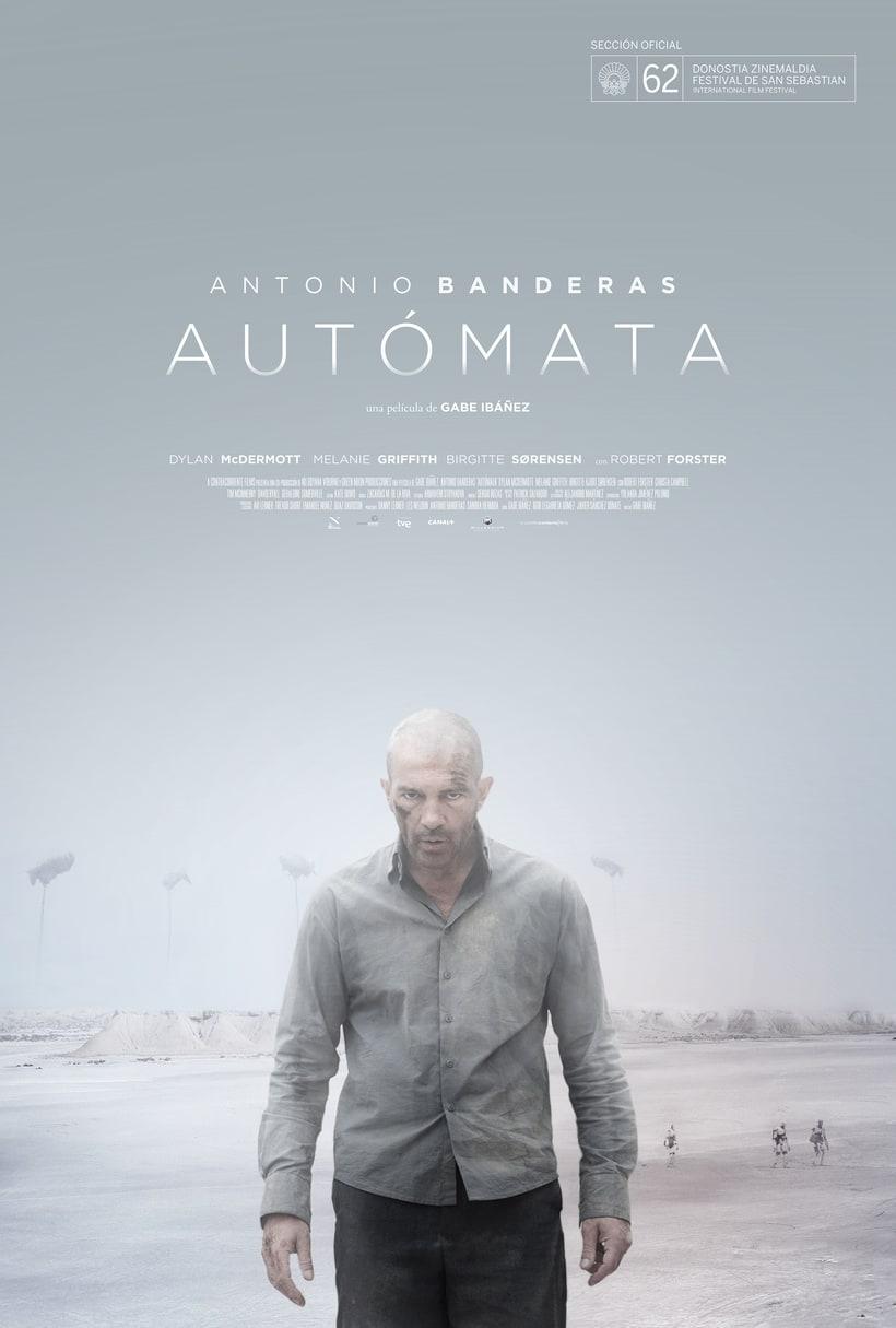 AUTÓMATA 3