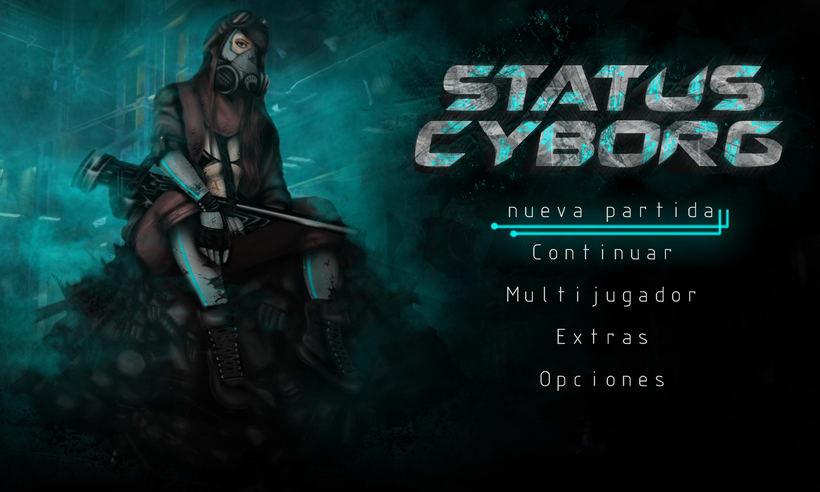 Status Cyborg 0