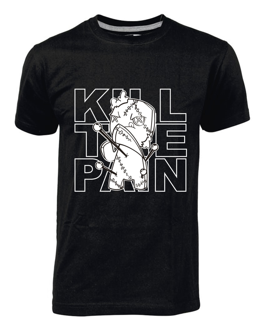 Camisetas 3