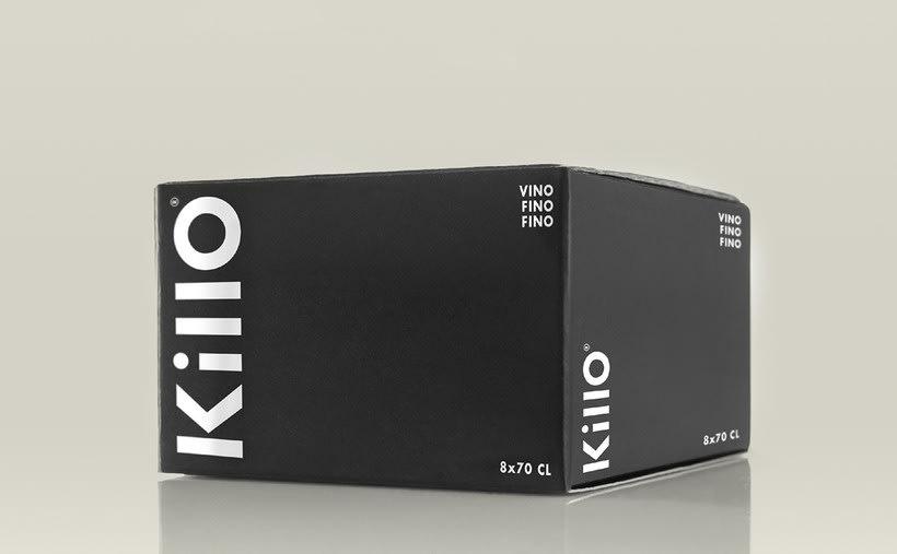 KILLO 9