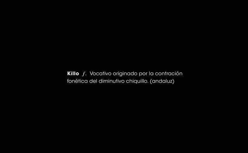 KILLO 3