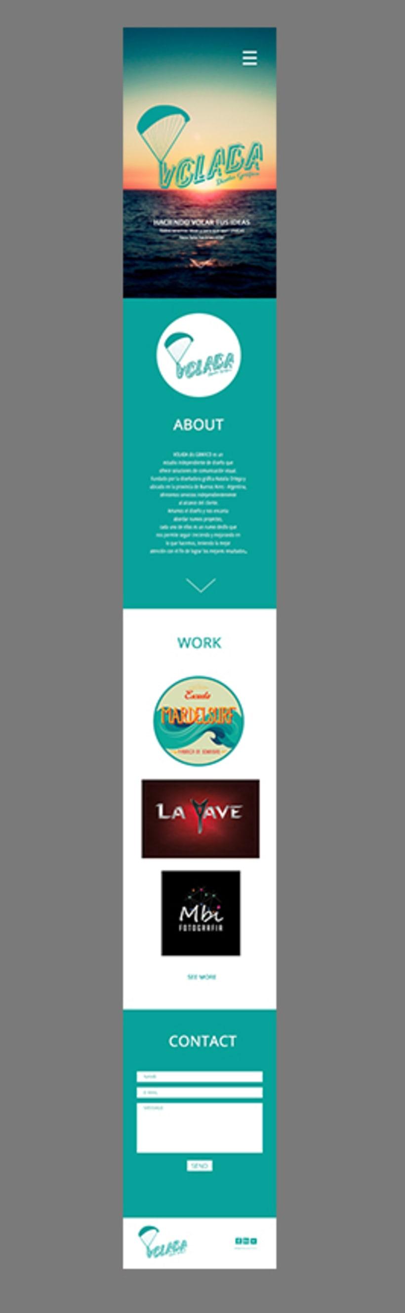 Mi Proyecto del curso Diseño web: Be Responsive! 4