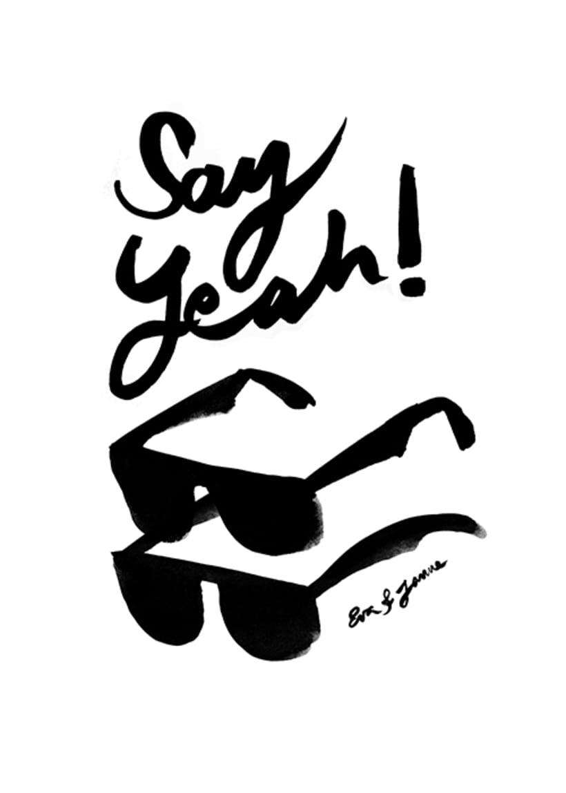Say yeah! 2