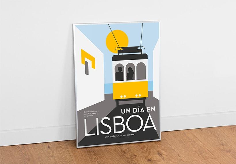 Un día en Lisboa 1