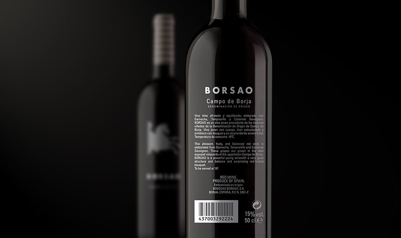 BORSAO 3