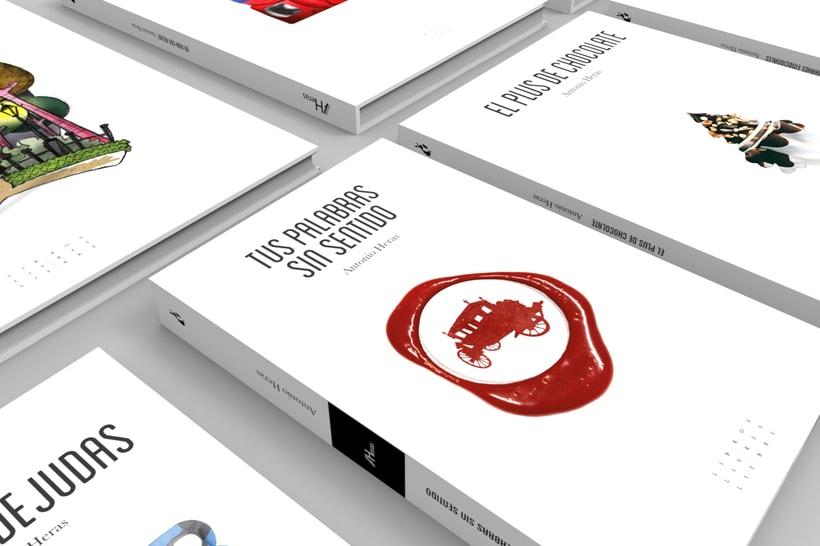 Colección Heras 20