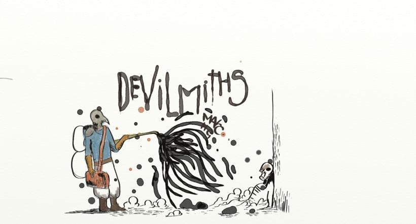 Devil Miths -1