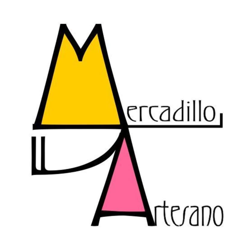 Branding - El Mercadillo Artesano 2