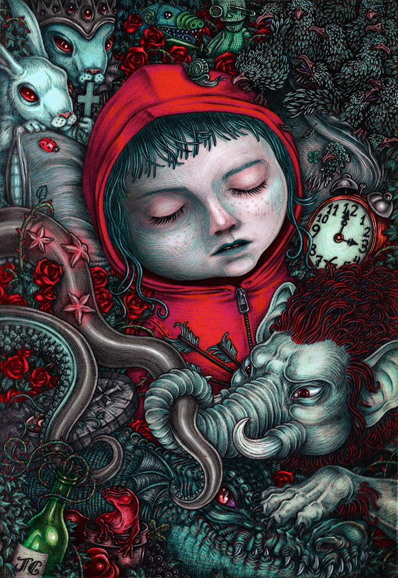 Sleep ash 0