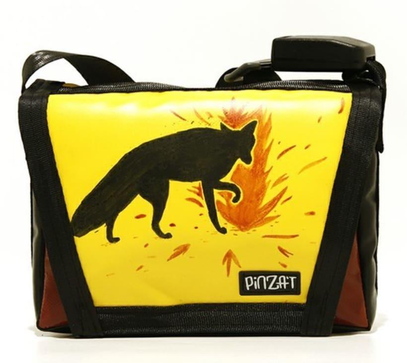 Pinzat bags 0