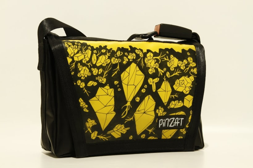 Pinzat bags 1
