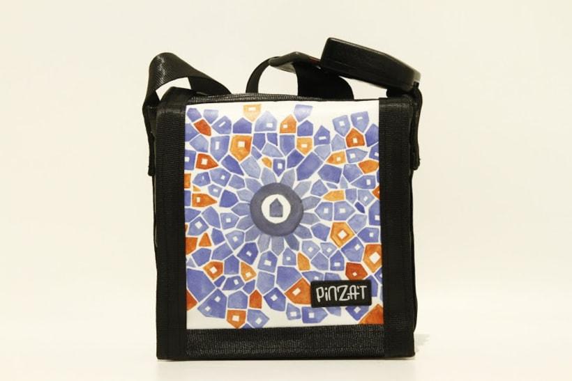Pinzat bags 4