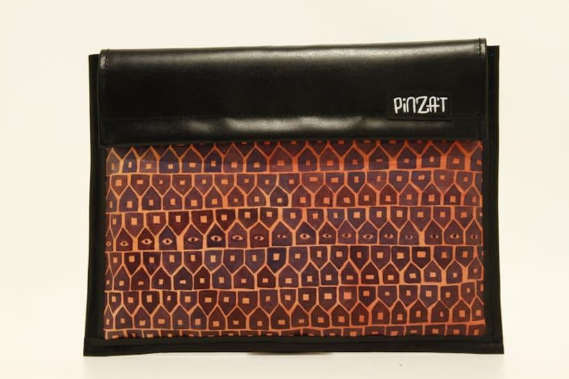 Pinzat bags 5