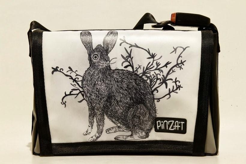 Pinzat bags 6