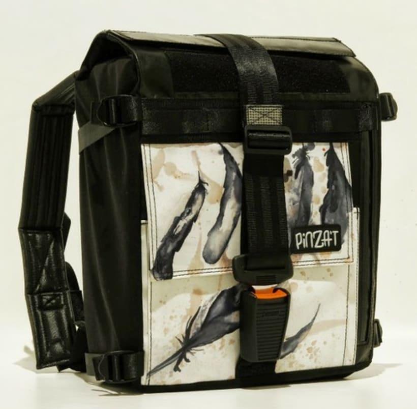 Pinzat bags 8