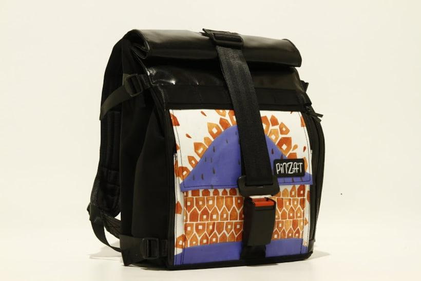 Pinzat bags 7
