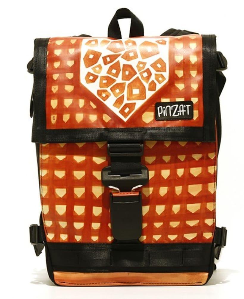 Pinzat bags 9