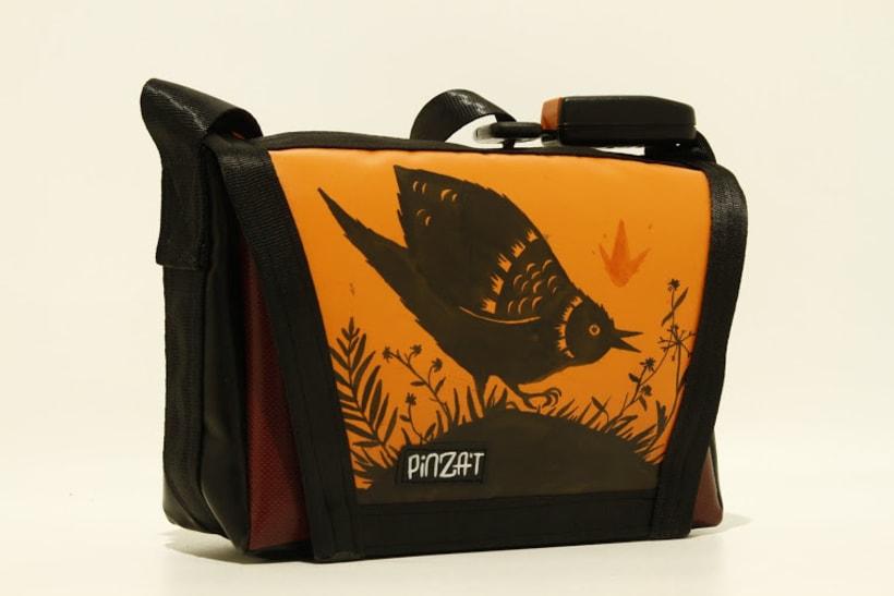 Pinzat bags 10