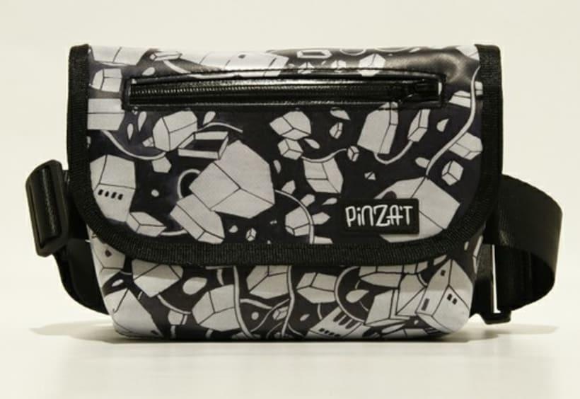 Pinzat bags 11