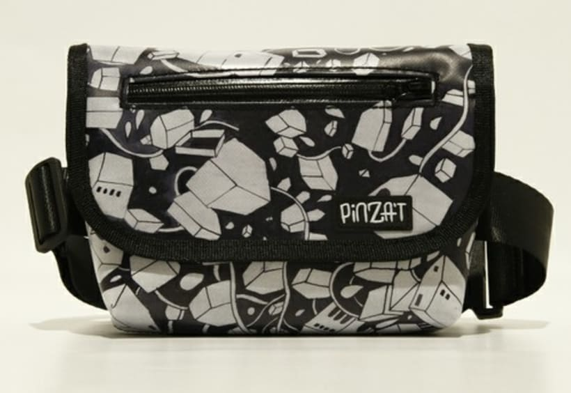 Pinzat bags 13