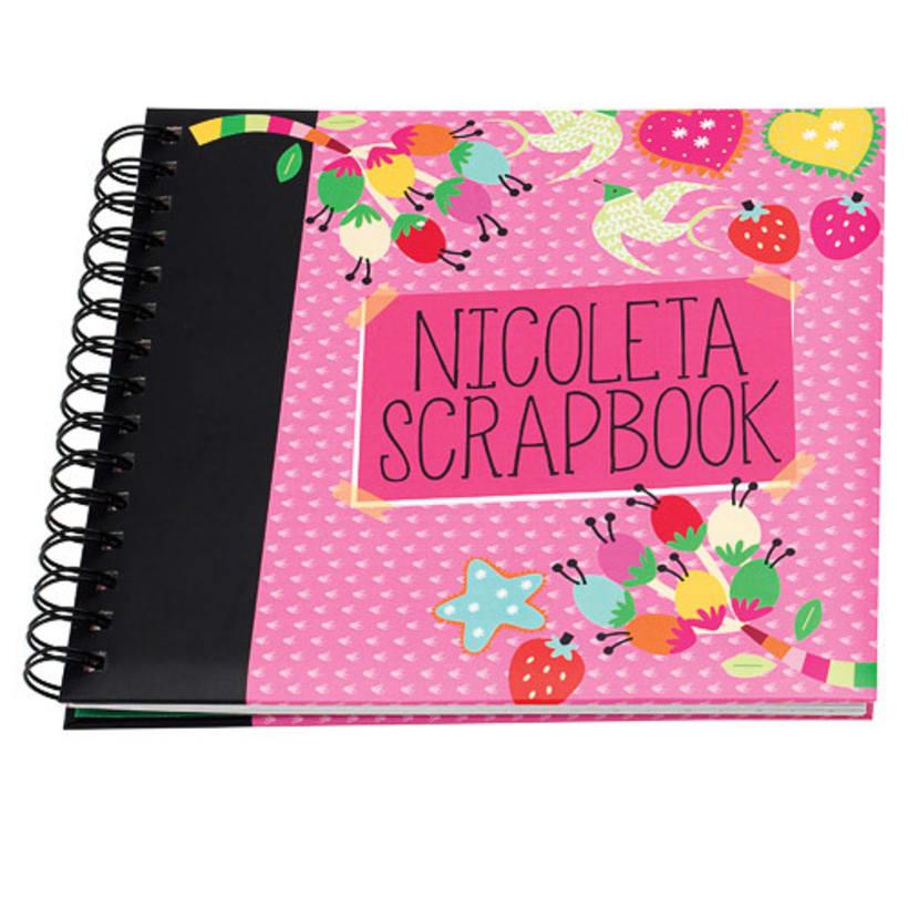 Scrapbook s -1