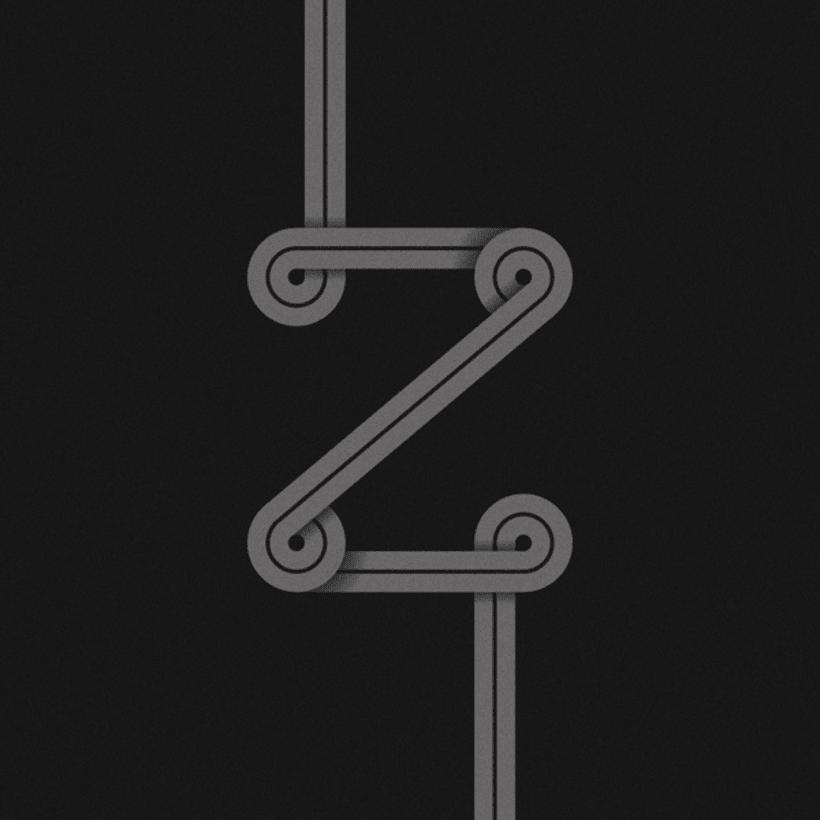 36 Days of Type 27