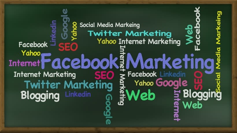"Blog sobre Marketing Online ""En 3 Clicks"" -1"