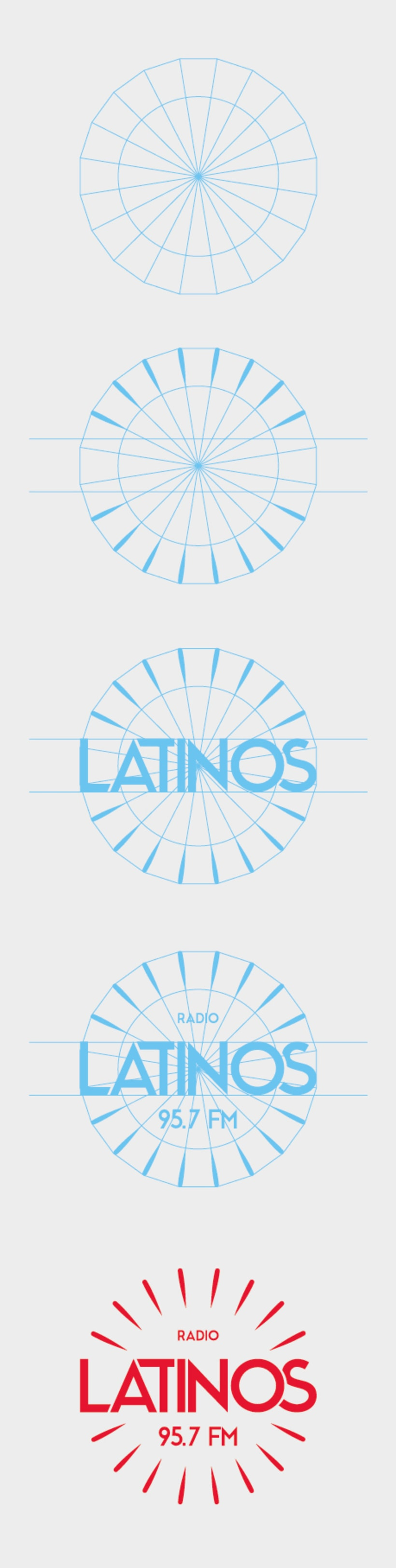 Radio Latinos 3
