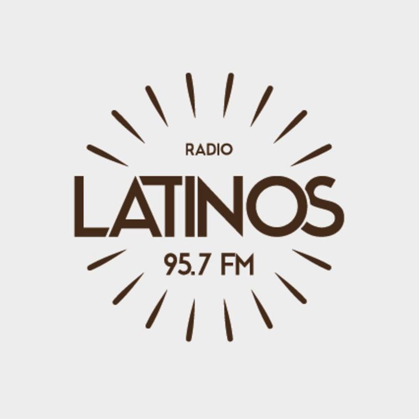 Radio Latinos 4