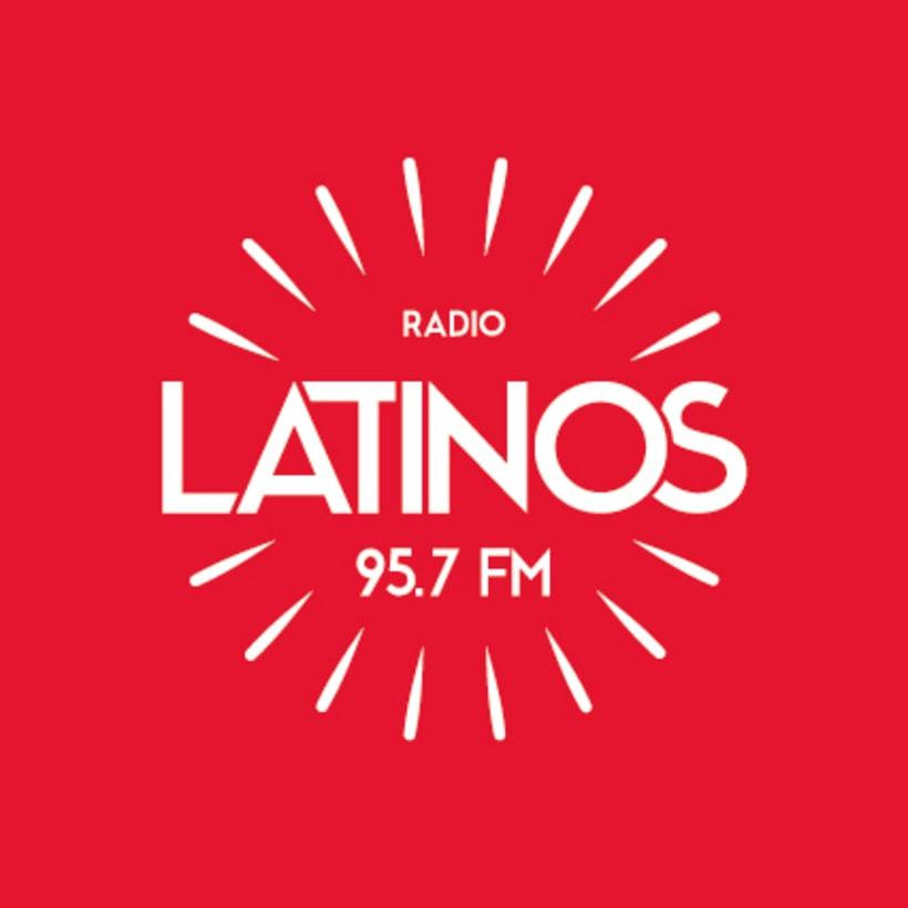 Radio Latinos 6