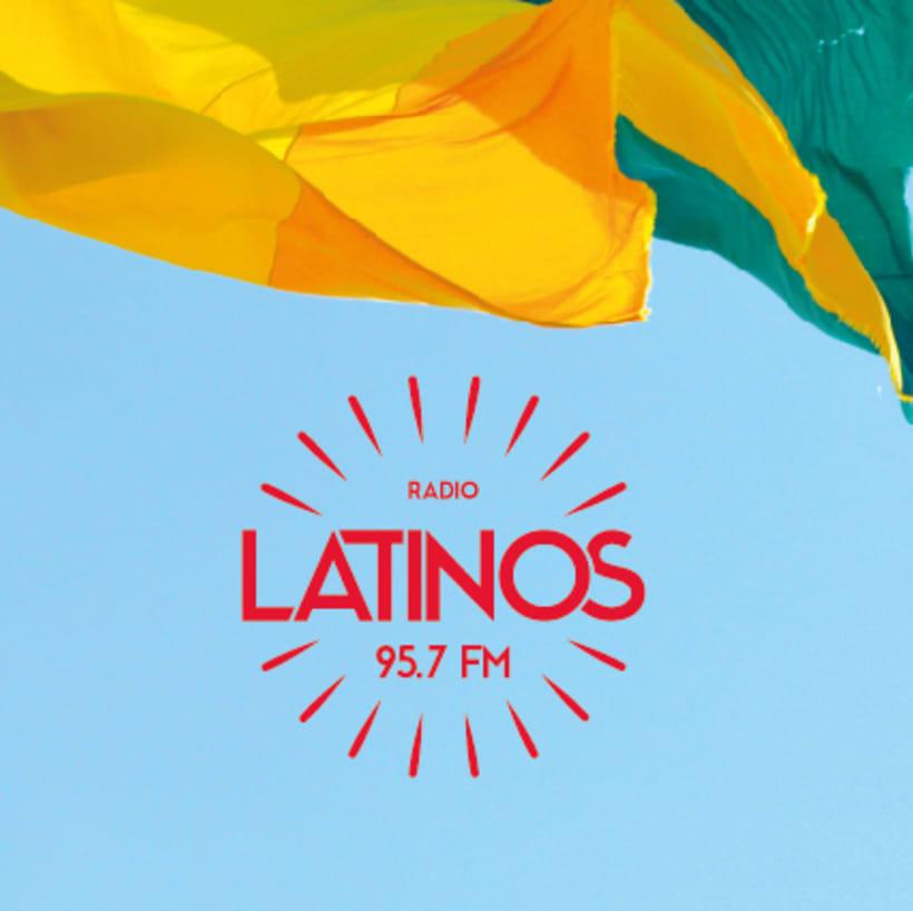 Radio Latinos 7