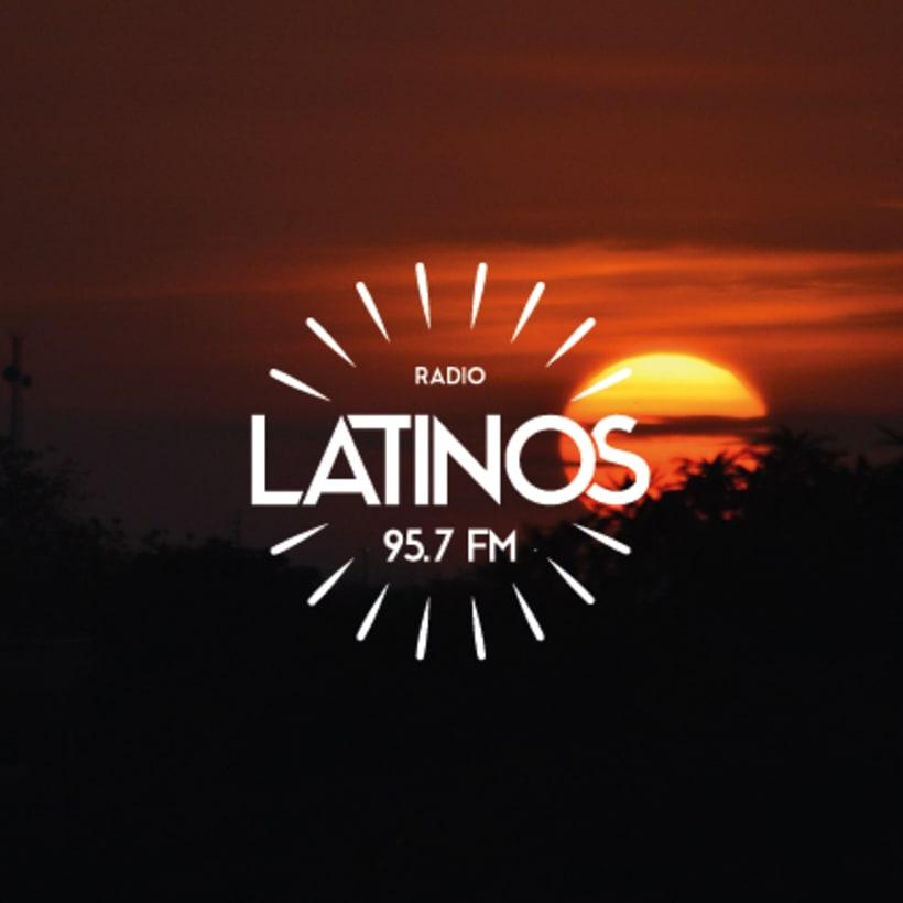 Radio Latinos 8