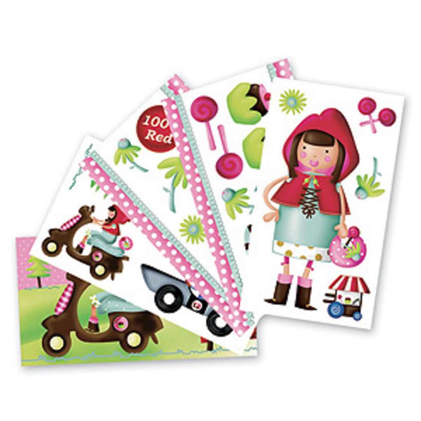 Stickers -1