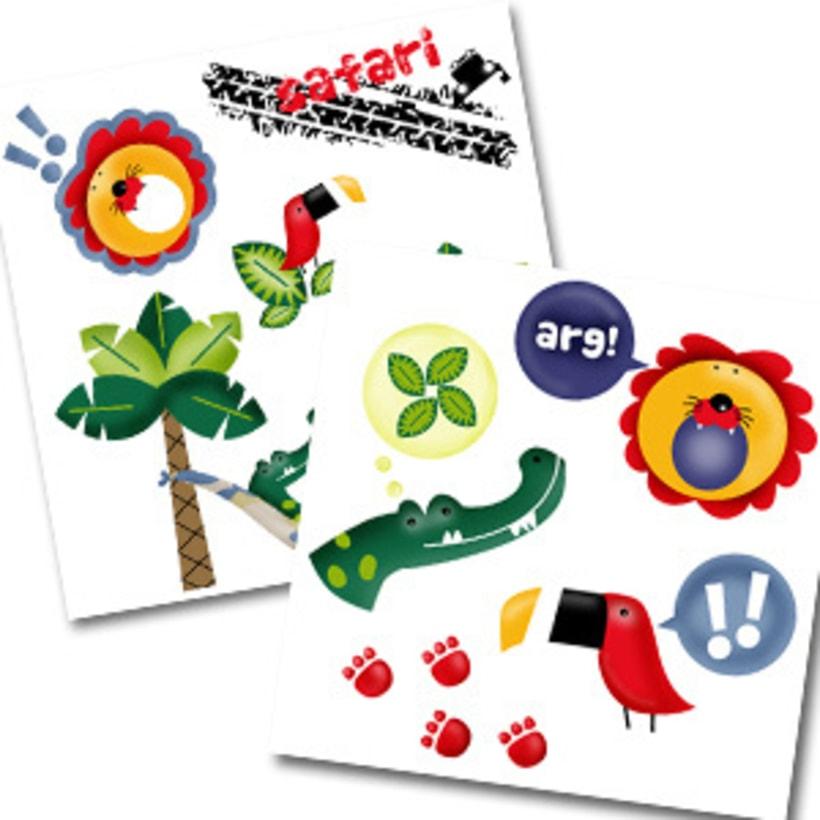 Stickers 1