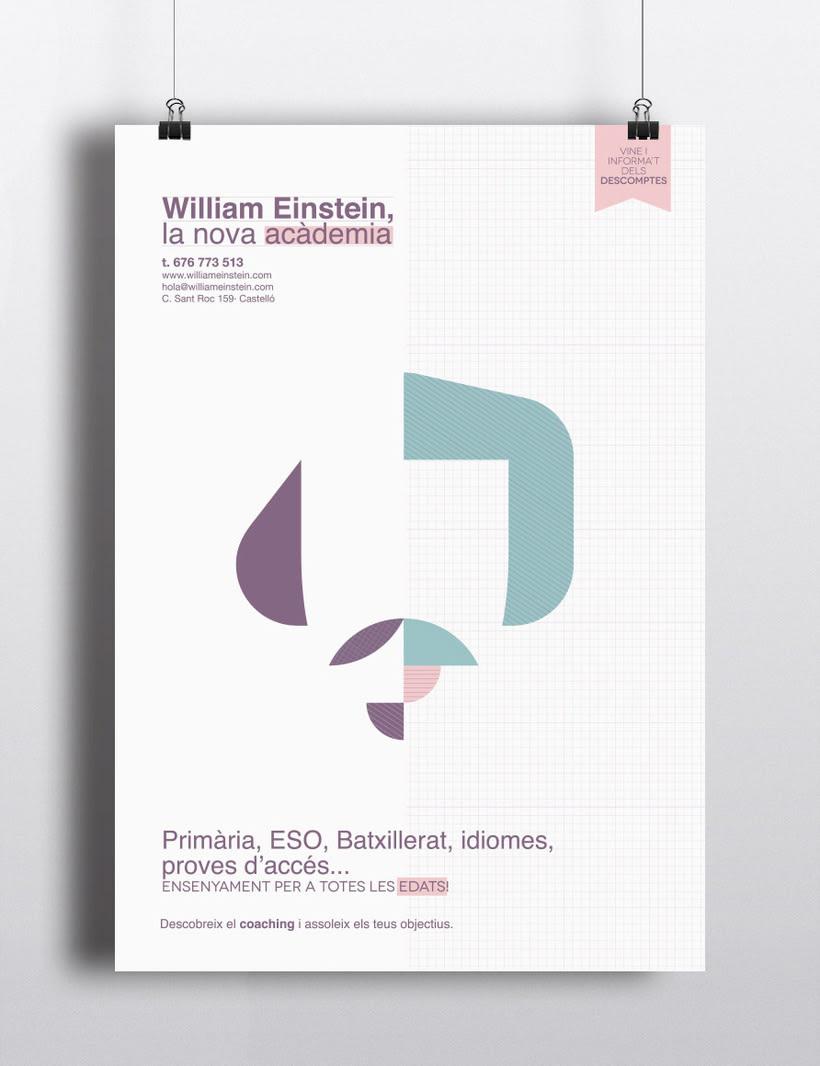 William Einstein 3