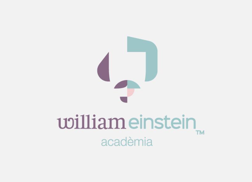 William Einstein 0
