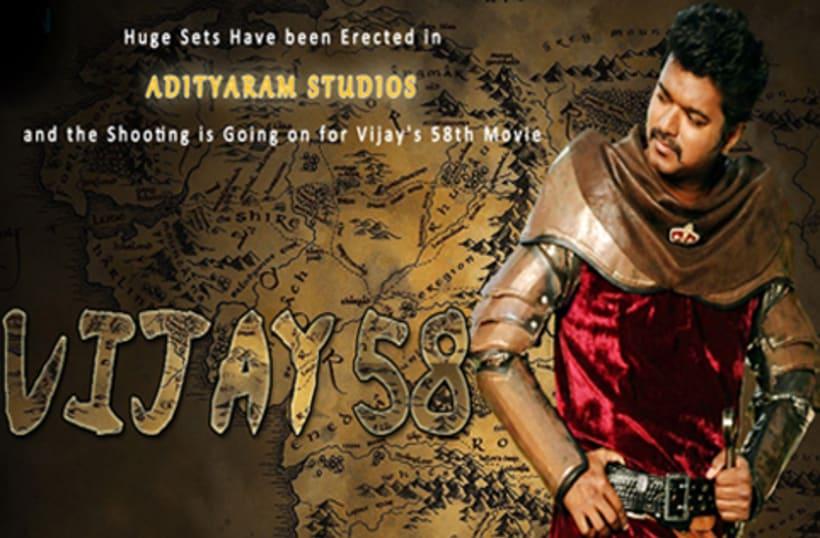 Adityaram Studios 0