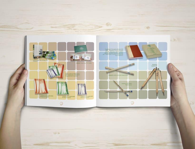 Catálogo de producto Tierra Justa 3