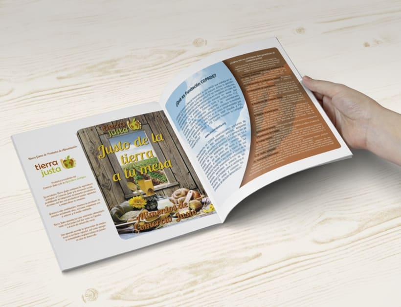 Catálogo de producto Tierra Justa 5